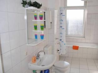 CAB City Apartments Berlin Berlino - Bagno