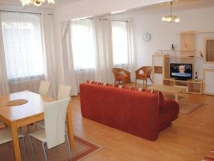 CAB City Apartments Berlin Berlin - Kamar Suite