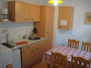 CAB City Apartments Berlin Mitte Berlin - Suite Room