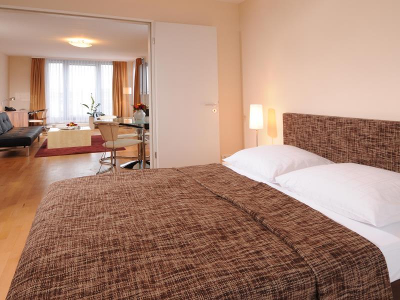 ApartHotel Residenz am Deutschen Theater - Hotell och Boende i Tyskland i Europa