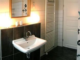 Brilliant Apartments Berlin - Banyo