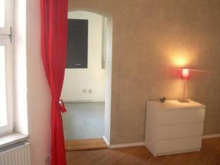 Brilliant Apartments Berlin - Hotellet indefra