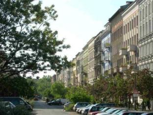 Brilliant Apartments Berlin - Okolica