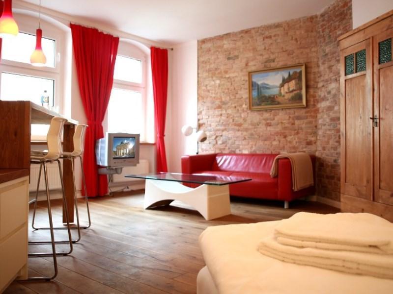 Brilliant Apartments - Hotell och Boende i Tyskland i Europa