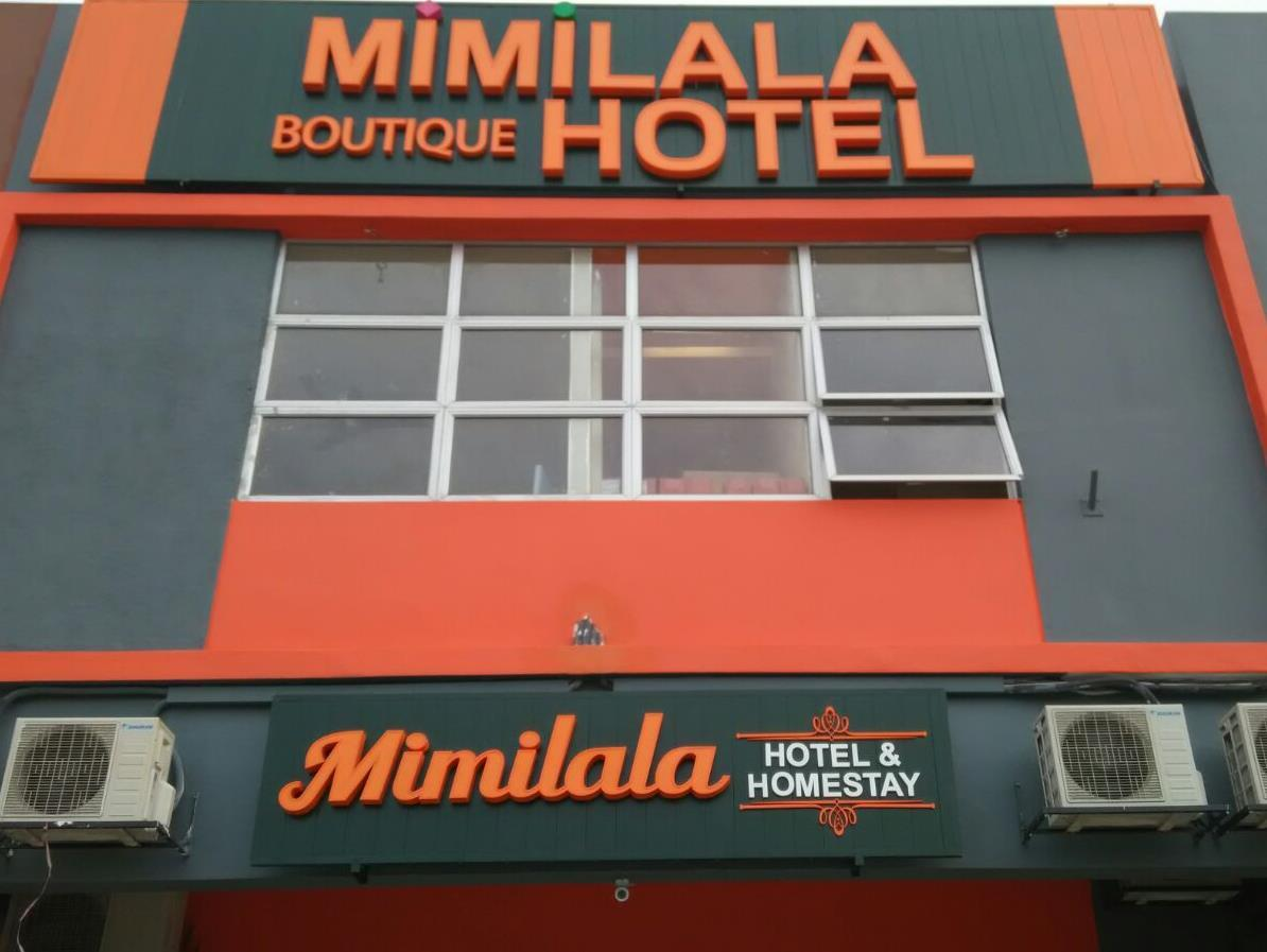 Mimilala Boutique Hotel - Hotels and Accommodation in Malaysia, Asia