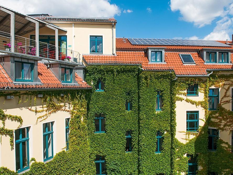 Mikon Eastgate Hotel - Hotell och Boende i Tyskland i Europa
