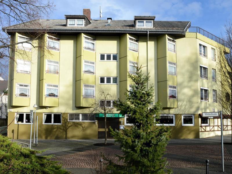 Hotel am Tegeler See - Hotell och Boende i Tyskland i Europa