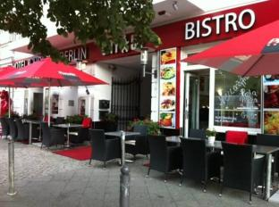 City54 Hotel & Hostel Berlim - Restaurante