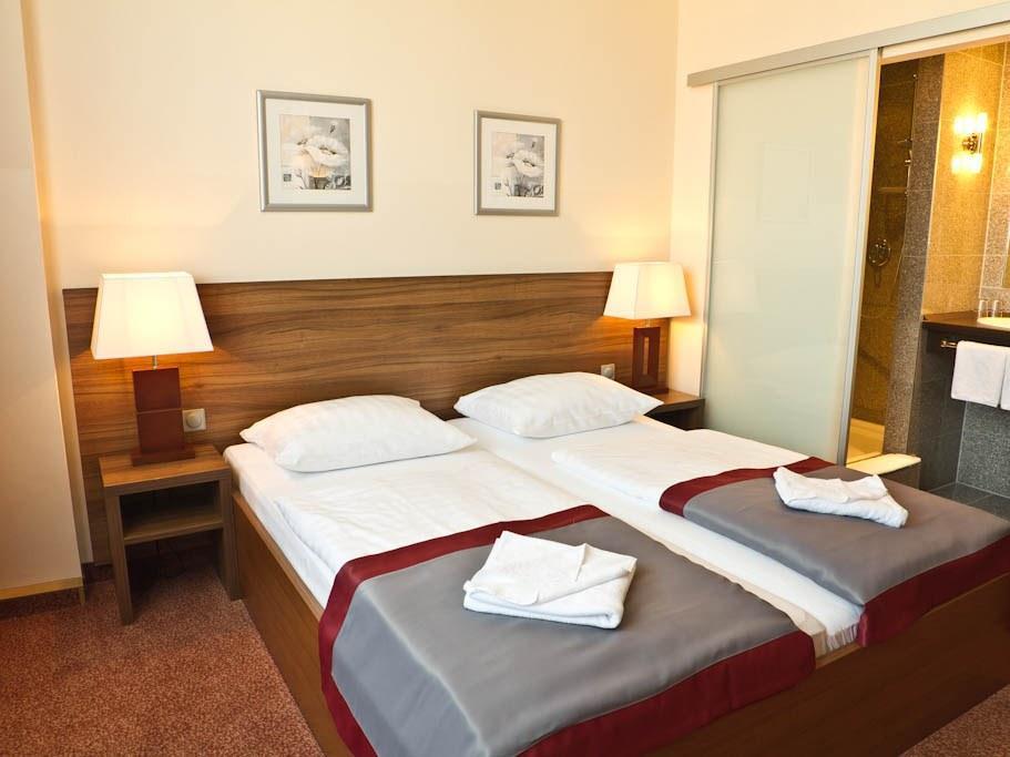 Ivbergs Hotel Berlin Messe - Hotell och Boende i Tyskland i Europa