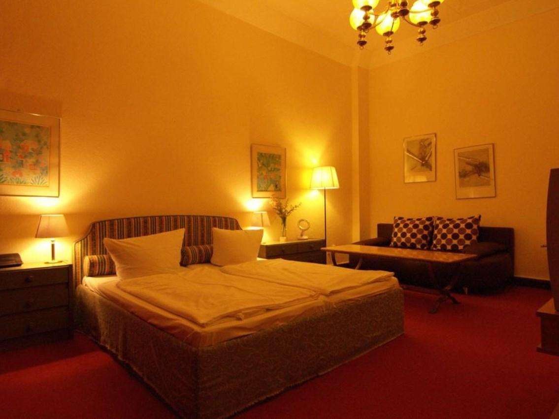 Hotel-Pension Ariane am Kurfürstendamm - Hotell och Boende i Tyskland i Europa