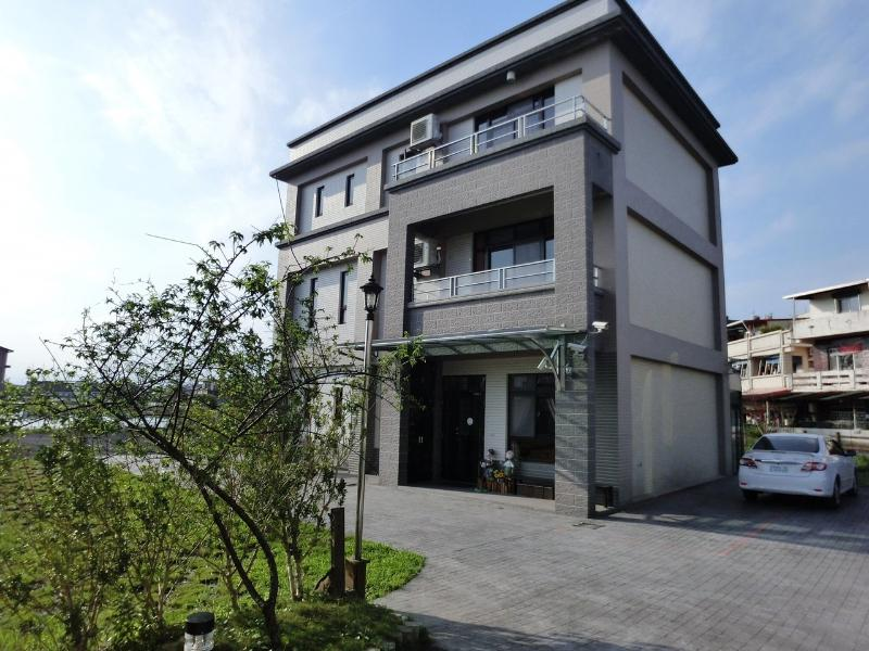 Ai Wan Jia Bed and Breakfast - Hotels and Accommodation in Taiwan, Asia