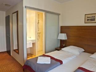 Ivbergs Hotel Charlottenburg برلين - غرفة الضيوف