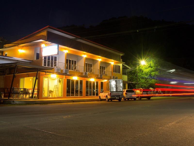 Lukjaponghome - Hotell och Boende i Thailand i Asien