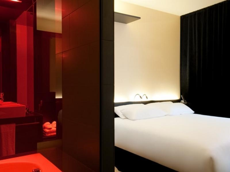Axel Hotel Berlin Берлін - Зовнішній вид готелю