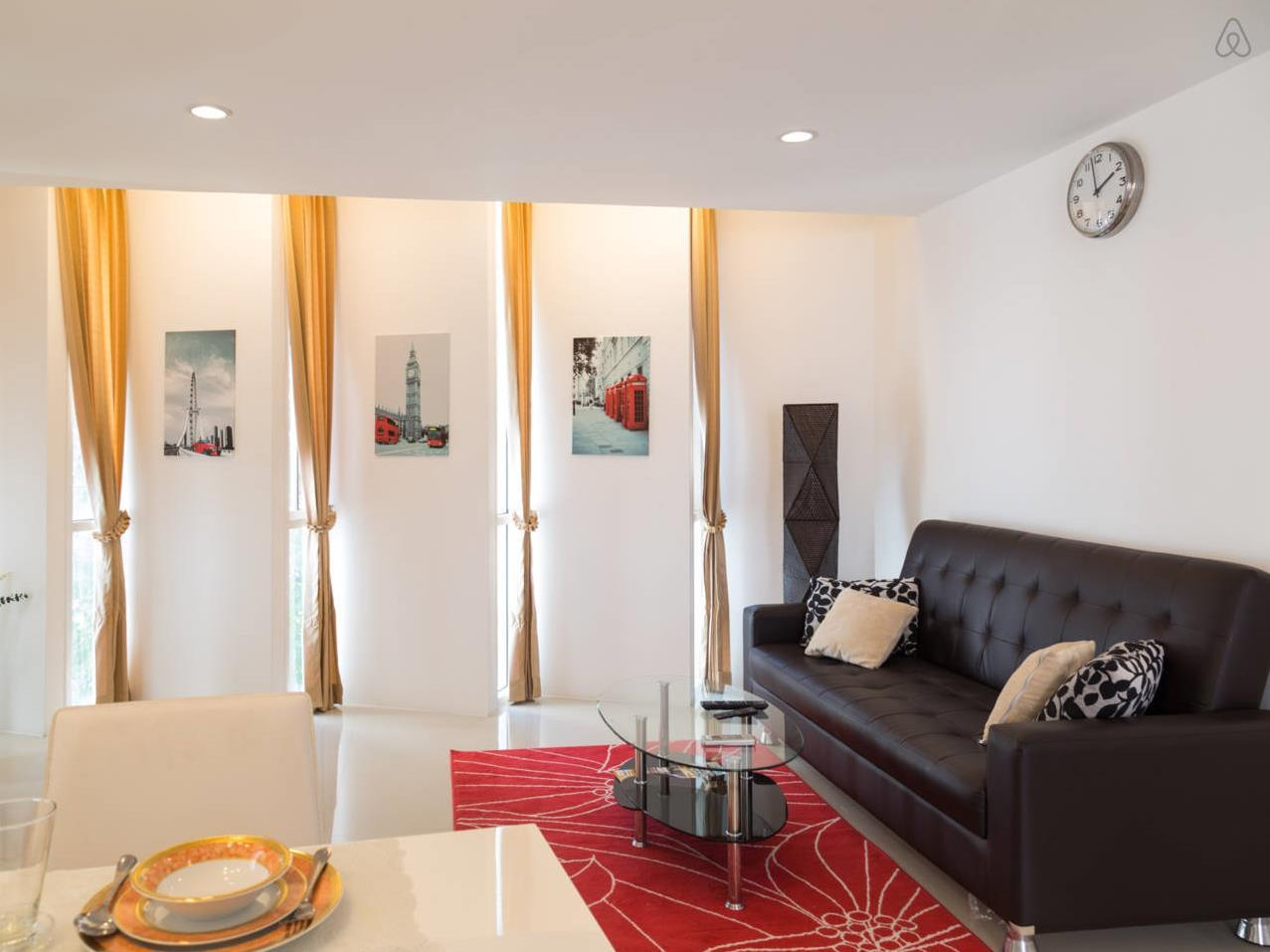 TN39 Serviced Apartment - Hotels and Accommodation in Thailand, Asia