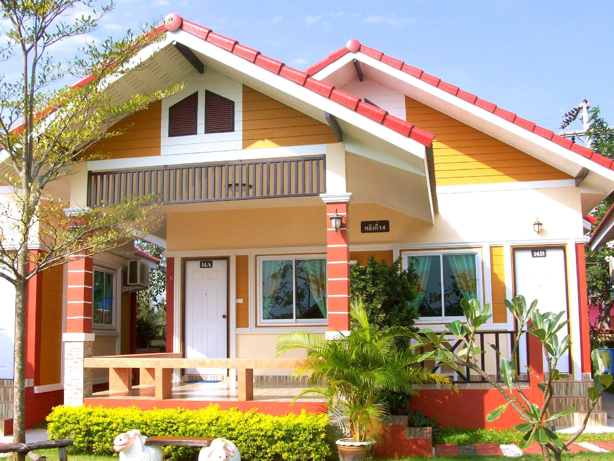 Rimbueng Resort - Hotell och Boende i Thailand i Asien