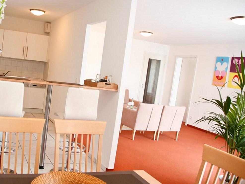 HSH Hotel Apartments Mitte - Hotell och Boende i Tyskland i Europa