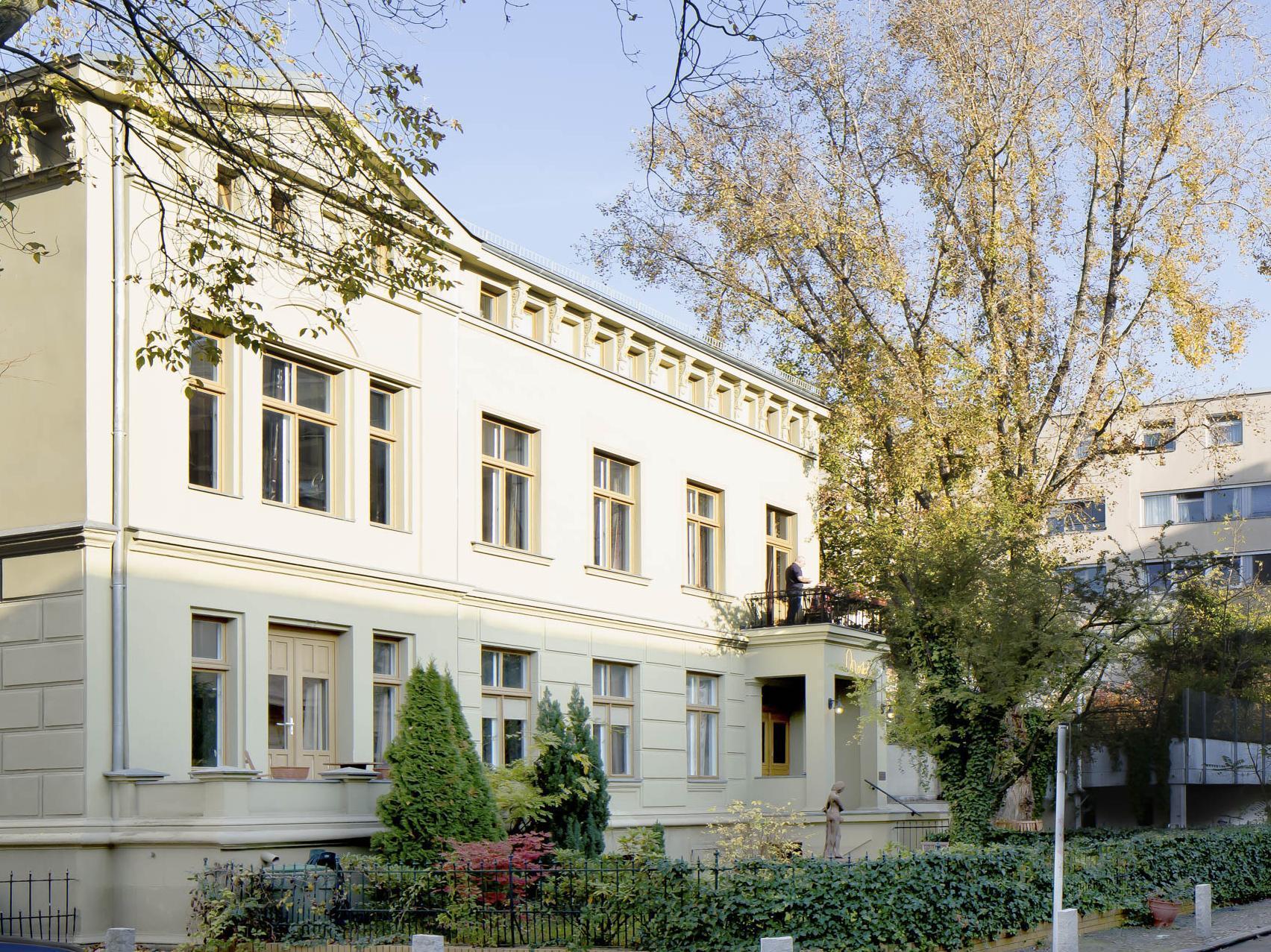 Hotel Residenz Begaswinkel Берлін