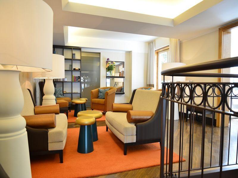 Hotel Hackescher Markt - Hotell och Boende i Tyskland i Europa
