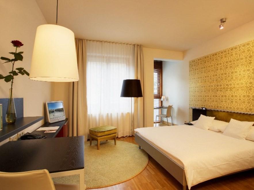 Arcona Living Goethe87 Hotel - Hotell och Boende i Tyskland i Europa