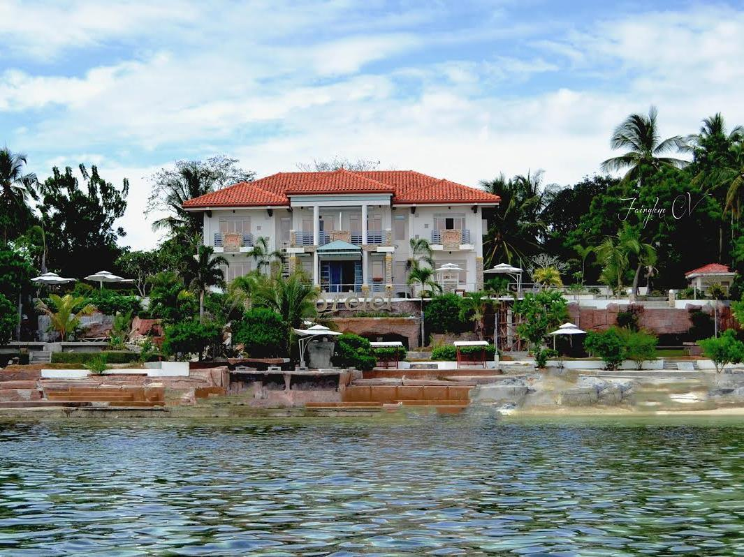 Lorelei Beach Resort - Hotels and Accommodation in Philippines, Asia