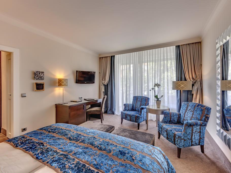 Hotel Villa Kastania Berlin - Hotel Villa Kastania