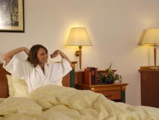 Best Western Plus Hotel Steglitz International Berlin - Gæsteværelse