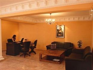 ดสวินชีสวีต เบอร์ลิน - ภายในโรงแรม