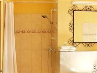 ダヴィンチ スイーツ ベルリン - バスルーム