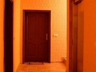 Da Vinci Suites Berlin - Inne i hotellet
