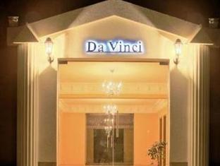 ダヴィンチ スイーツ ベルリン - ホテルの外観