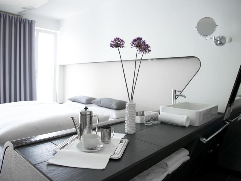 Hotel Q!  Berlin - Hotell och Boende i Tyskland i Europa