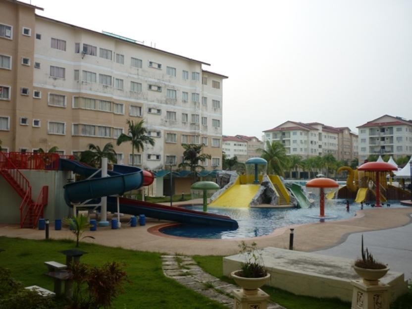 Marina Inn - PD Tiara Bay - Hotels and Accommodation in Malaysia, Asia