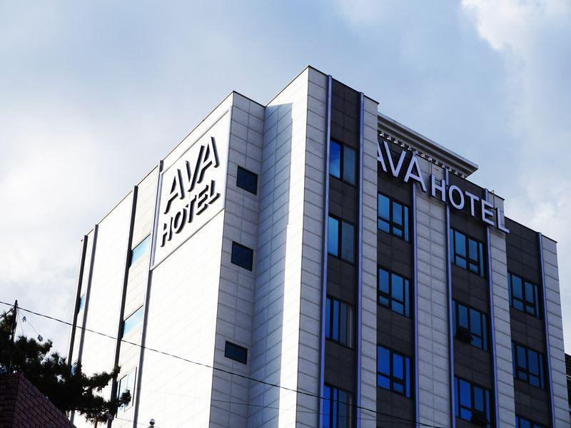 Ava Hotel - Hotels and Accommodation in South Korea, Asia