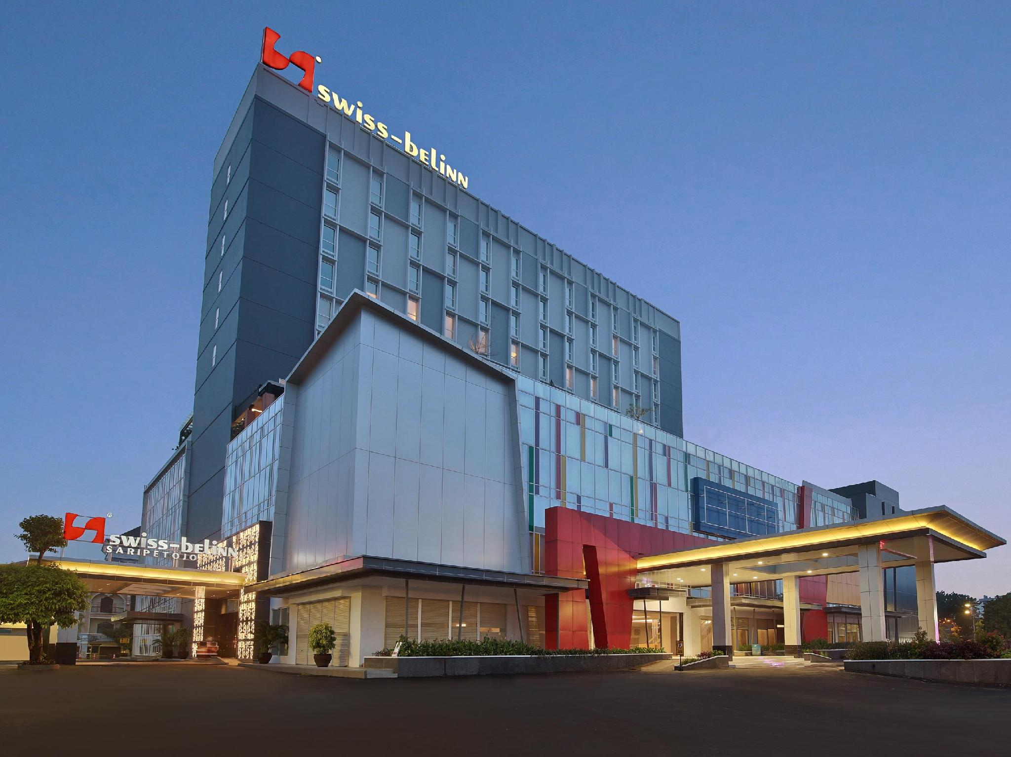 Swiss-Belinn Saripetojo Solo - Hotels and Accommodation in Indonesia, Asia