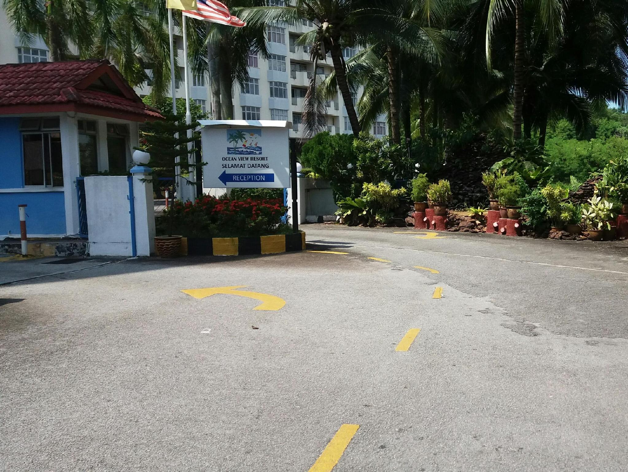 Marina Inn - PD Ocean View - Hotels and Accommodation in Malaysia, Asia