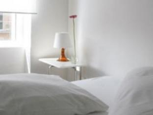 Aurora Hostel Βερολίνο - Δωμάτιο