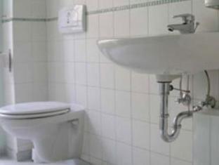 Aurora Hostel Berlin - kopalnica