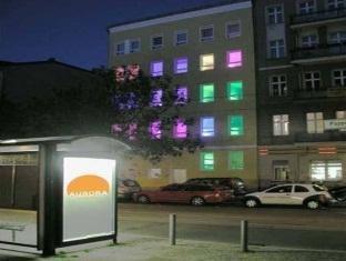 Aurora Hostel Berlin - Viesnīcas ārpuse
