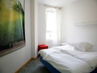 Aurora Hostel Berlin - Istaba viesiem