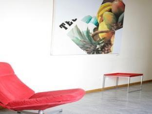 Aurora Hostel Berlin - Viesnīcas interjers
