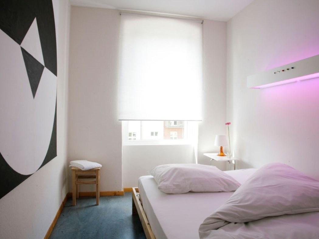 Aurora Hostel - Hotell och Boende i Tyskland i Europa