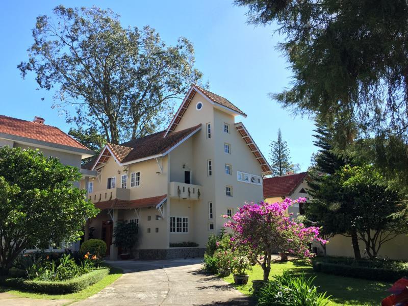 Nice Dream Villa Dalat - Hotels and Accommodation in Vietnam, Asia
