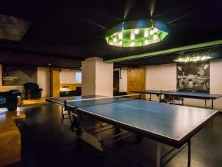 Amstel House Hostel Berlin - Games Room