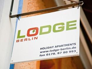 LODGE Berlin (Apartments) Berlin - Apartment Exterior