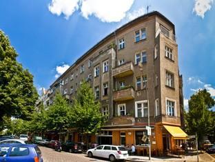 LODGE Berlin (Apartments) Berlin - Exterior