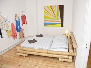 LODGE Berlin (Apartments) Berlin - Apartment Interior