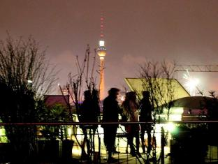 baxpax downtown Hostel/Hotel Berlin - View