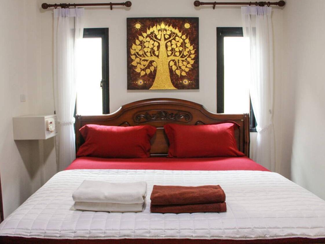 Thip Villa - Hotell och Boende i Thailand i Asien