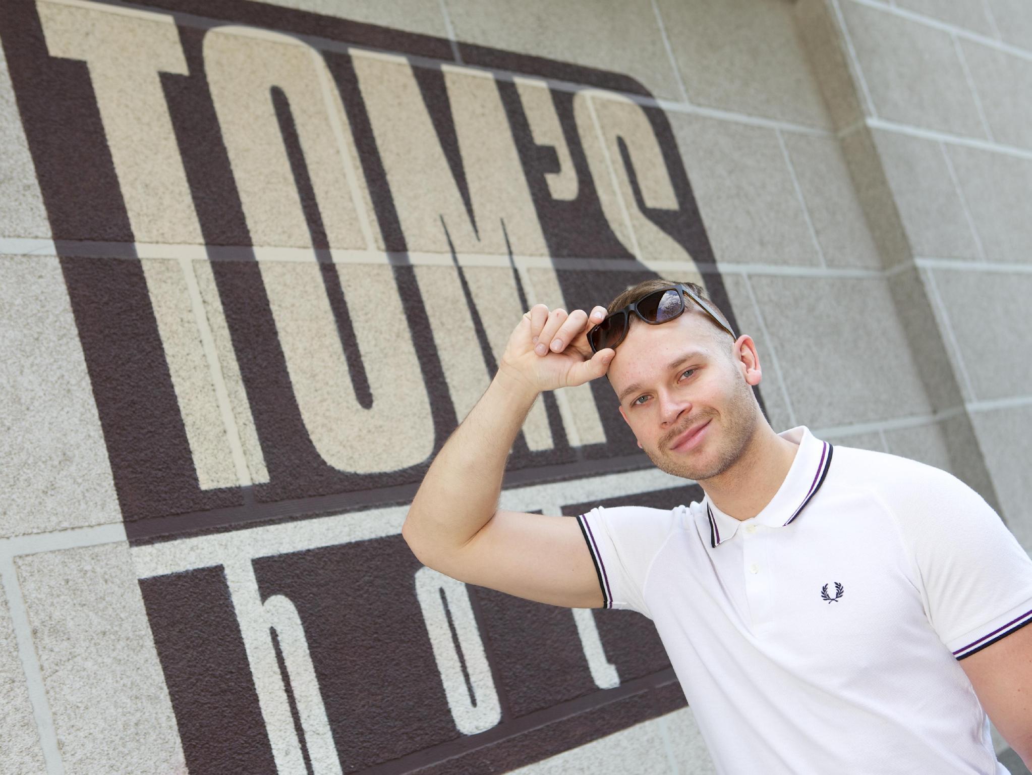 โรงแรมทอมส์